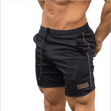 Load image into Gallery viewer, Breathable Cotton Five-Point Running Shorts