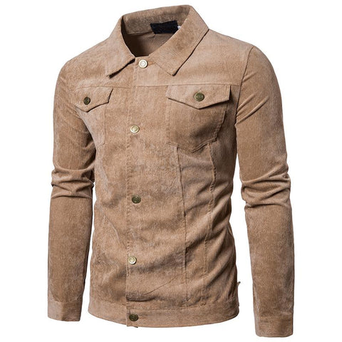 Men's Casual Coat