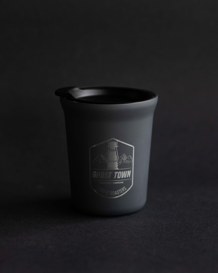 Insulated 8 oz Go-Mug