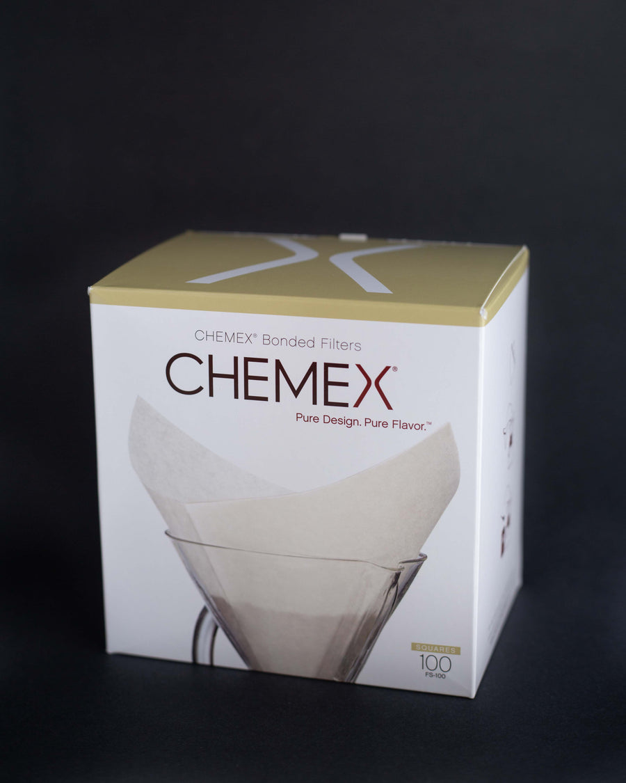8-Cup Chemex Filters