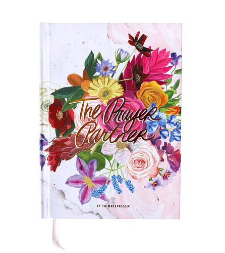 Prayer Partner Journal
