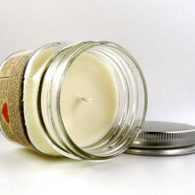 Load image into Gallery viewer, Peppermint Eucalyptus Soy Candle