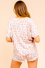Load image into Gallery viewer, Pink Leopard Top