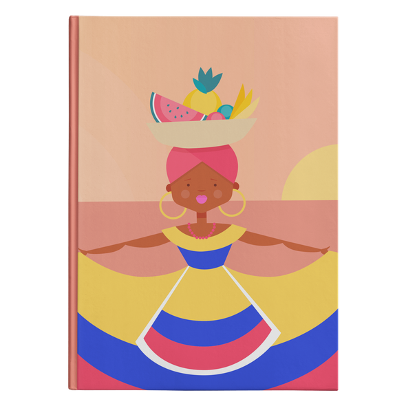 Palenquera Journal