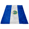 Dreaming with El Salvador Fleece Blanket