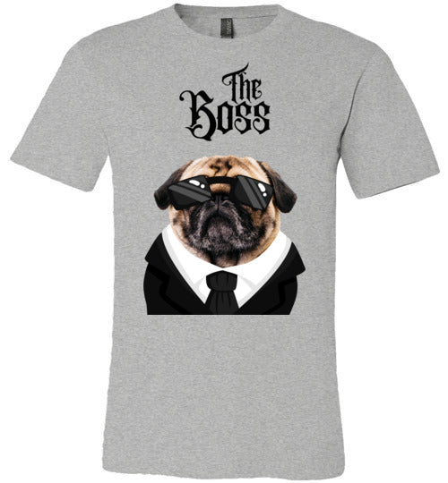 The Boss Unisex & Youth T-Shirt