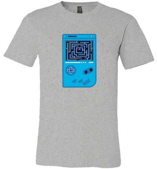 Game Boy Adult & Youth T-Shirt