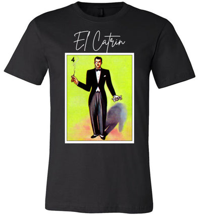 La Loteria El Catrin Adult & Youth T-Shirt