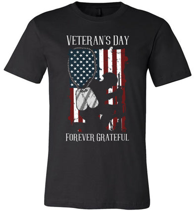 Forever Grateful Unisex & Youth T-Shirt