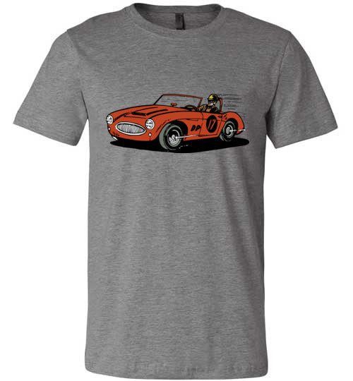 Car Driver Unisex & Youth T-Shirt