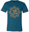 Om Gold Men's T-Shirt