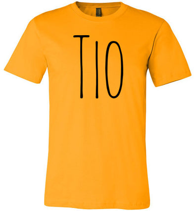 Tio Unisex & Youth T-Shirt