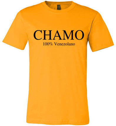 Chamo Unisex & Youth T-Shirt