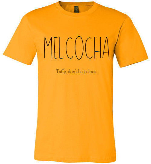 Melcocha Adult & Youth T-Shirt