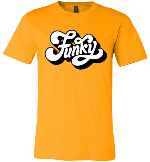 Funky Adult & Youth T-Shirt