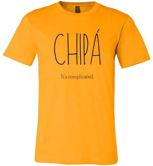 Chipá Adult & Youth T-Shirt