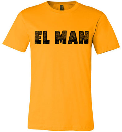 El Man Unisex & Youth T-Shirt