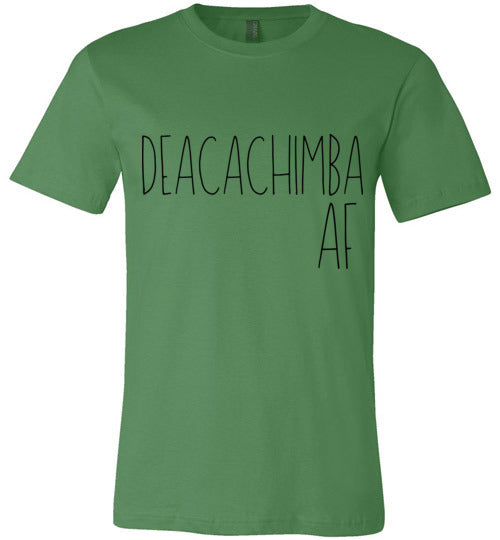 Deacachimba Adult & Youth T-Shirt