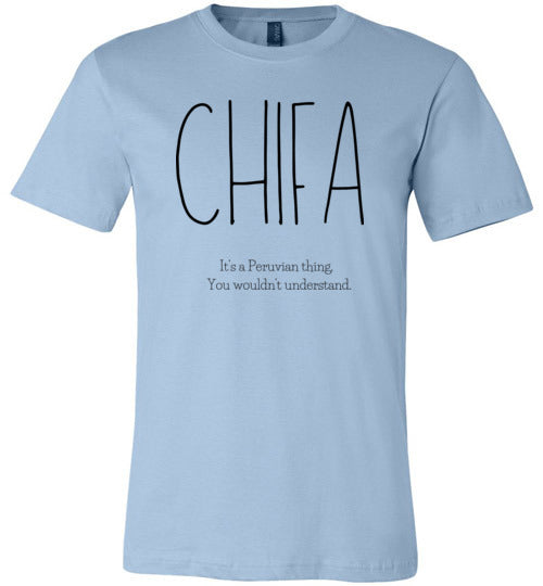 Chifa Unisex & Youth T-Shirt