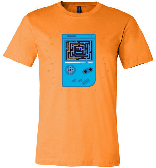 Game Boy Unisex & Youth T-Shirt
