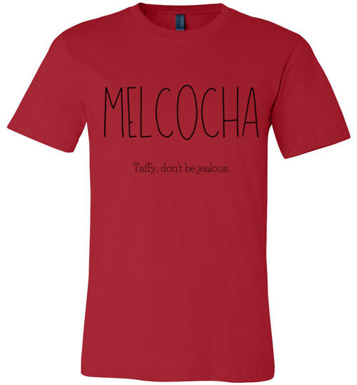Melcocha Unisex & Youth T-Shirt