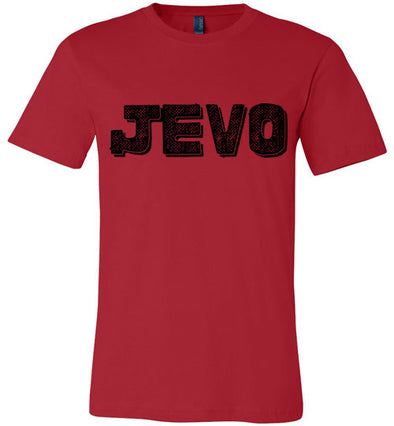 Jevo Unisex & Youth T-Shirt