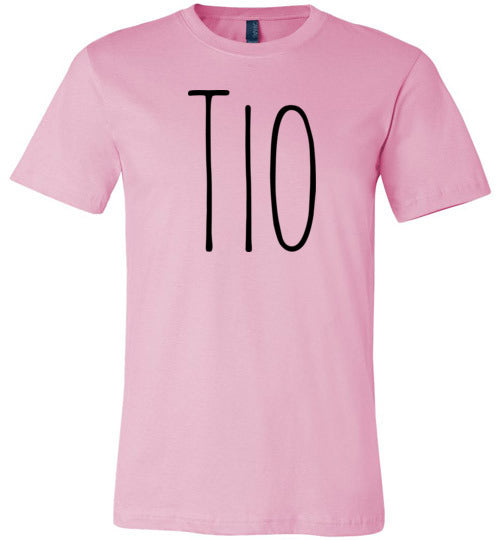 Tio Adult & Youth T-Shirt
