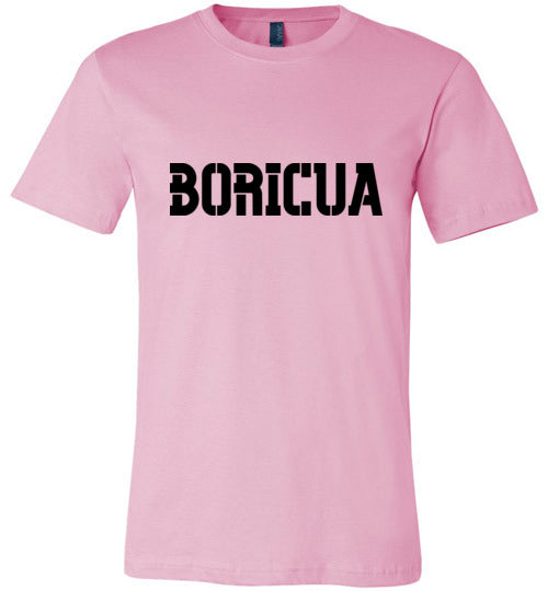 Boricua Adult & Youth T-Shirt