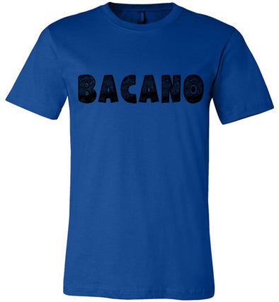 Bacano Adult & Youth T-Shirt