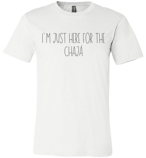 Chaja Adult & Youth T-Shirt