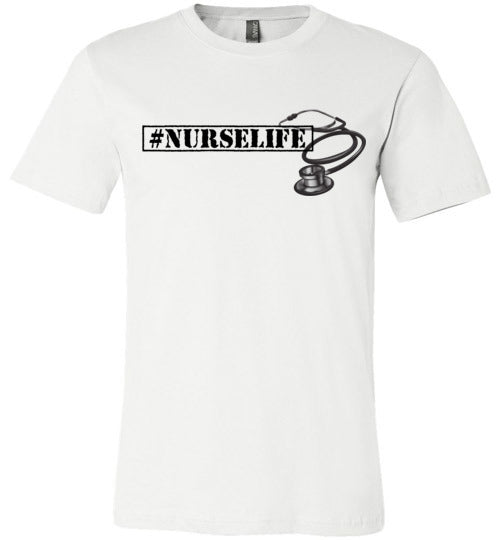 NurseLife Adult & Youth T-Shirt