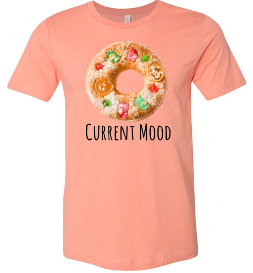 Roscon Current Mood Unisex & Youth T-Shirt