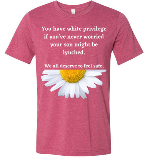 You Have White Privilege If...  Unisex & Youth T-Shirt