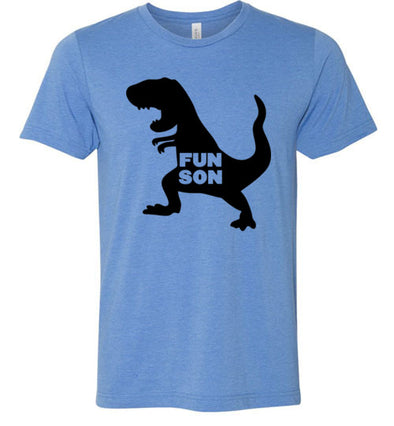 Fun Sun Unisex & Youth Matching T-Shirt