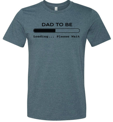 Dad To Be Men's T-Shirt