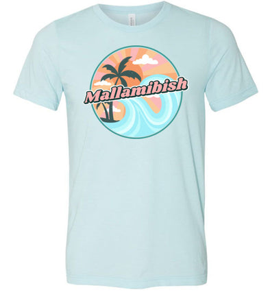 Mallamibish Adult & Youth T-Shirt