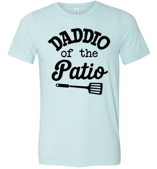Daddio Of The Patio Men's T-Shirt