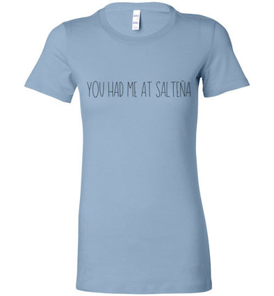 Salteña Women's T-Shirt