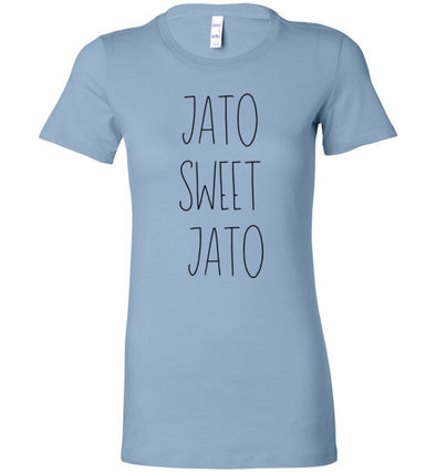 Jato Sweet Jato Women's T-Shirt