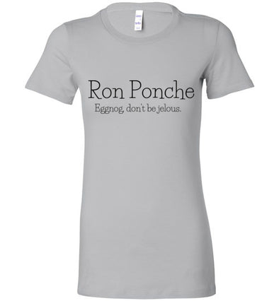 Ron Ponche Women's T-Shirt