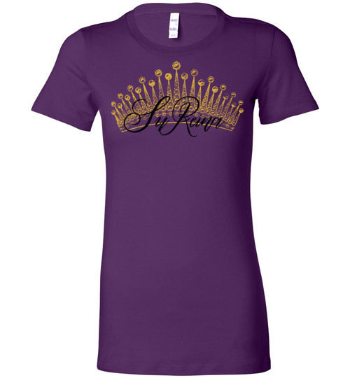 Su Reina Women's Matching T-Shirt