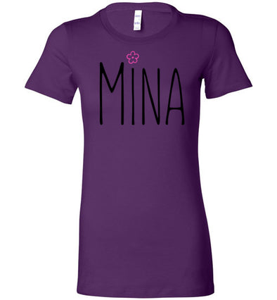 Mina Women's T-Shirt
