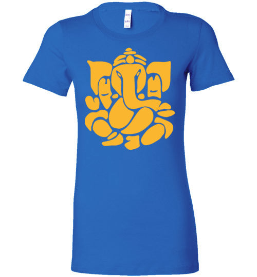 Ganesh Gold Women's T-Shirt