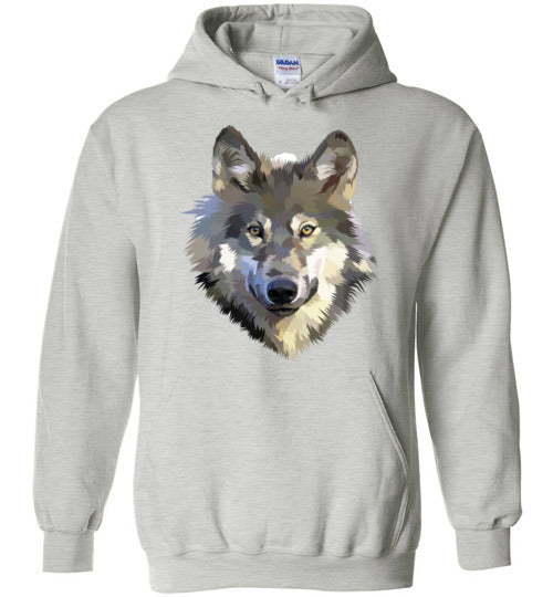 Wolf Unisex & Youth Hoodie