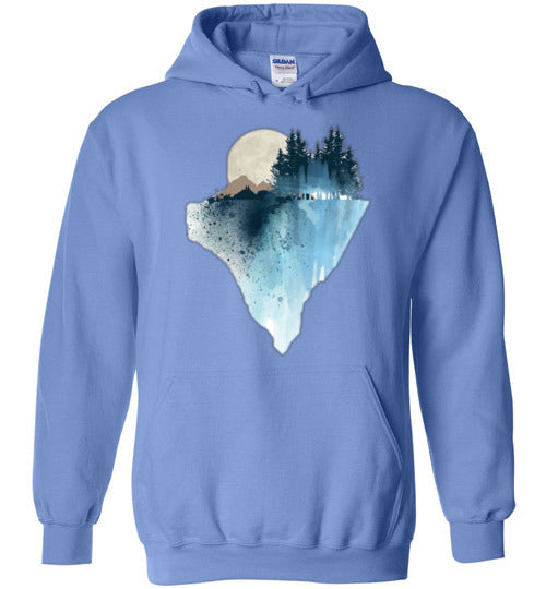 Nature At It's Best Unisex & Youth Hoodie