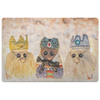 The Three Kings Are Here Floor Mat