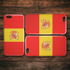 España iPhone Case