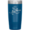 Fuel Mom 20oz Tumbler