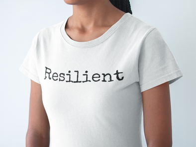 Resilient Unisex & Youth T-Shirt