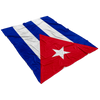 Dreaming with Cuba Fleece Blanket